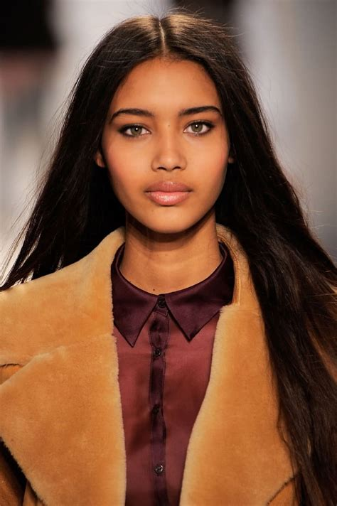melissa model ethnic black chrishell stubbs chrishell stubbs fashion runway