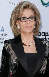 jane fonda hair styles 80s 90s malisa957 medium length haircut with long layers and side
