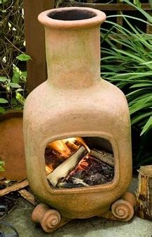 Can You Put A Chiminea On A Wooden Deck 46 Best Images About Chiminea S Baby On