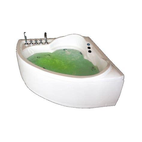 vasca angolare 140x140 vasca idromassaggio angolare con tastiera digitale 140x140