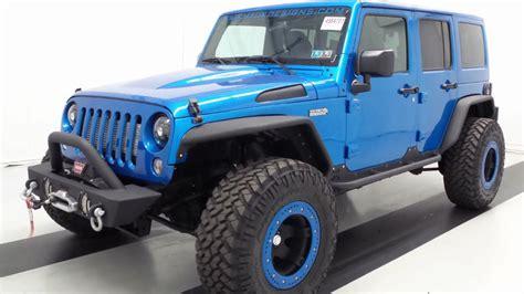 jeep wrangler hellcat 2015 jeep wrangler unlimited hauk hellcat f267