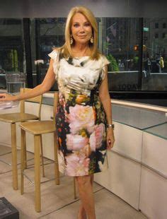 does kathy lee gifford wear extensions today show adrianna papell and the o jays on pinterest
