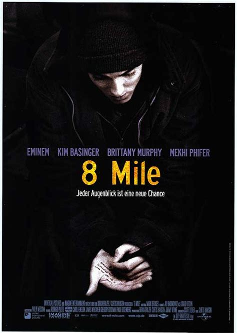 eminem film german 8 mile movie posters at movie poster warehouse movieposter com