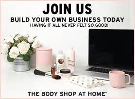 shop at home the shop at home business starter kit
