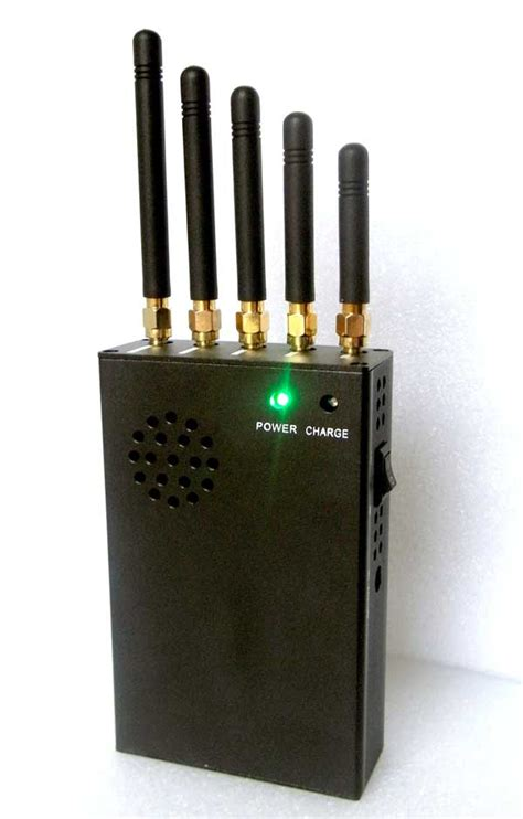 mobile phone jammer cell phone jammer