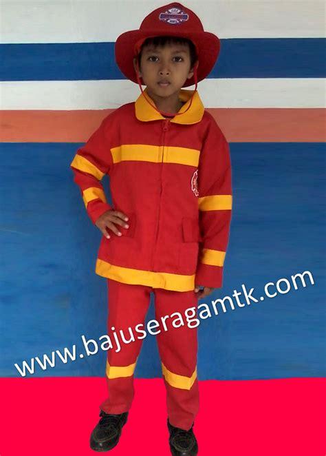 Baju Profesi Anak Kowad Size 4 jual sewa kostum anak images