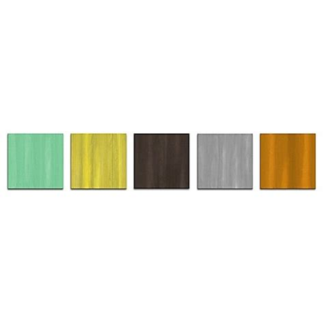 bed bath and beyond oceanside ny oceanside abstract metal wall art in coastal colors