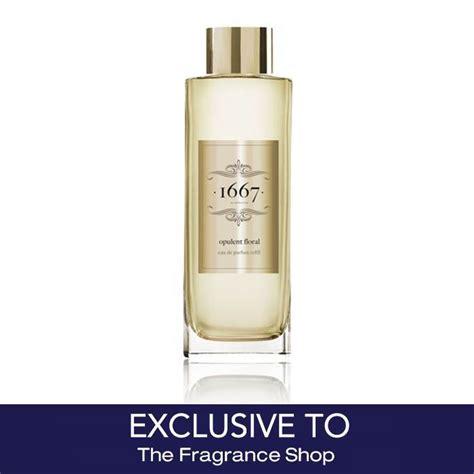 Parfum Refil Asanty 40ml 1667 opulent floral eau de parfum 100ml refill