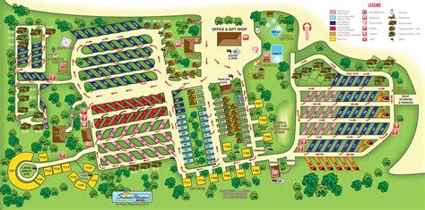 koa cgrounds usa map new york cing locations koa cgrounds autos post