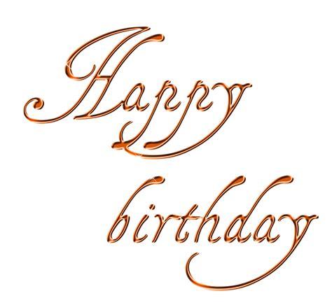 happy birthday font design png free illustration happy birthday lettering font free