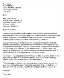 thank you letter sample medical assistant