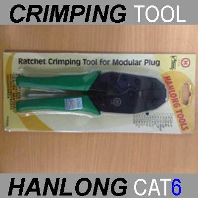 Crimping Tool Projeane meganet store crimping tool