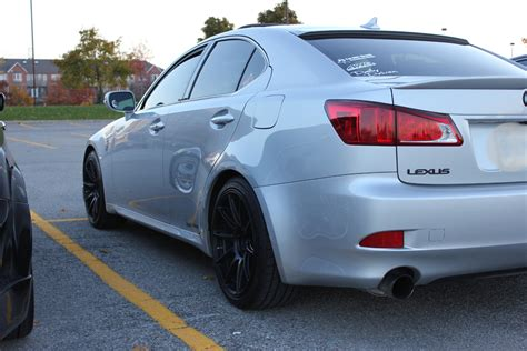 lexus xxr can toronto xxr 527 18x8 75 35 flat black club