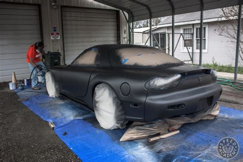 spray painting your car plasti dip your car tips and tricks from a pro speed