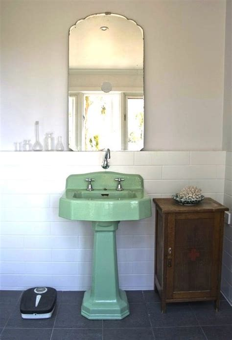 retro green bathroom 5 favorites minty green bathrooms retro edition by