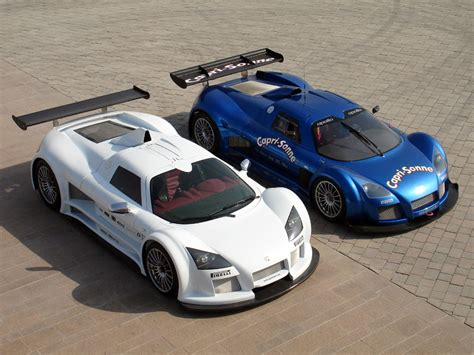 Gumpert Auto by Cars World Gumpert Apollo S