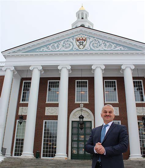 Transferring To Harvard Mba by Thy Nin Başarısı Harvard Da Ders Oldu