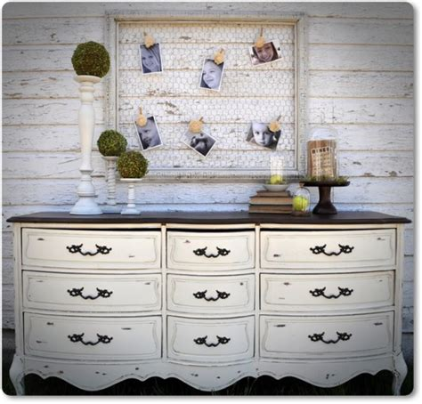 fancy farmgirl sale re purposed shabby chic furniture