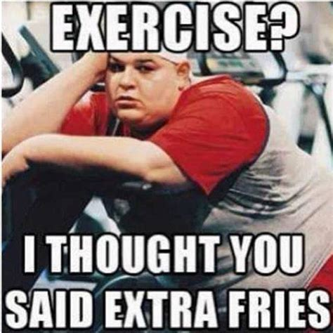 Funny Exercise Memes - exercise funny pictures quotes memes jokes