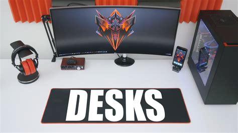 Best Desk L For by Top 5 Best Desks 2016