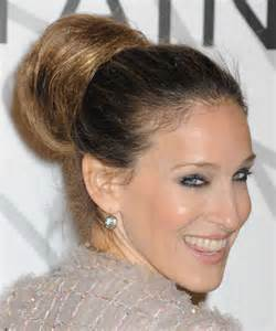 high bun hairstyles beautiful hairstyles