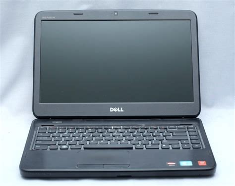 Laptop Dell Inspiron 3442 Bekas jual laptop bekas second garansi like new inspiron