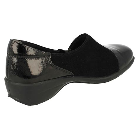 swing schuhe damen damen easy b slip on schuhe swing ebay