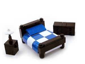 lego bed lego furnishings collection on ebay
