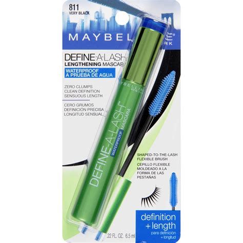 Maybelline Define A Lash Washable Lengthening Mascara Expert Review by Maybelline New York Define A Lash Lengthening Washable