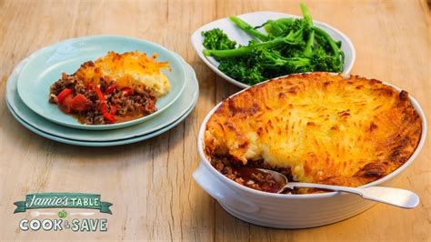 Traditional Cottage Pie Recipe Oliver by Spiced Shepherd S Pie Oliver Woolworths