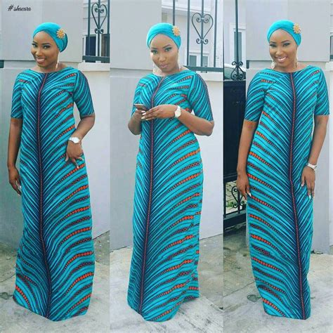 Ankara In Lagos | trending ankara fabric seriously buzzing in lagos