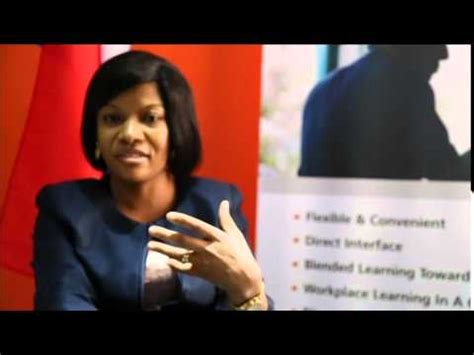 With Bsn And Mba by Racheal Okonkwo Speacks On Bsn Mba