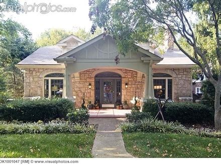house cottage cottage style bungalow house plan