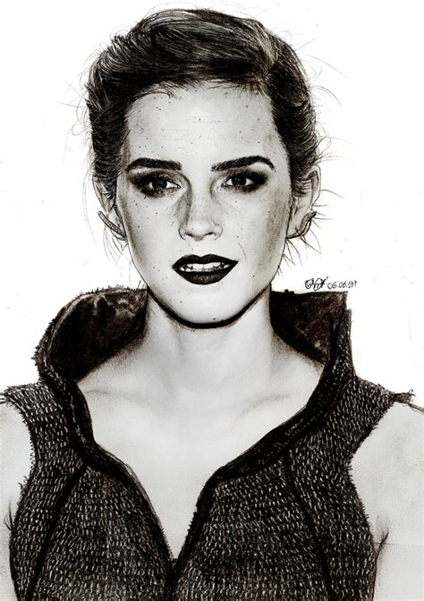 Is Watson To Be The New Of Chanel by Watson Using Chanel By Williaaaaaam On Deviantart