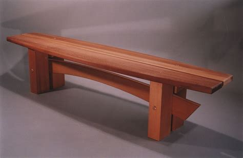 handcrafted wooden benches handcrafted classically styled japanese by