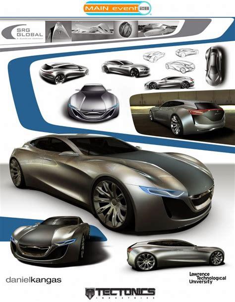 boston motors design competition car body design srg global presents its coach builder design award car