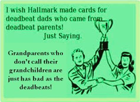 Don Is A Deadbeat by Deadbeat Grandparents And Dads On