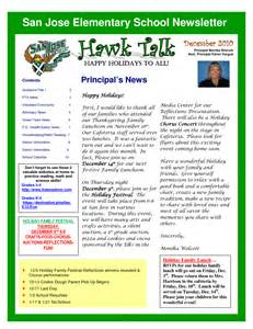 free elementary school newsletter template elementary school newsletter ideas