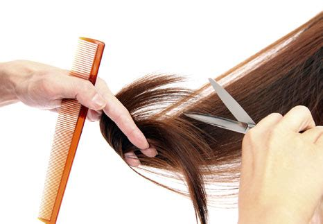 hairstyling tip benefits of a haircut the sessions