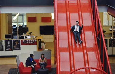 Youtube Offices | unique office designs a perfect workplace office
