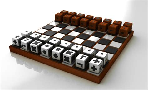 chess board design 20 aesthetic chess set designs inspirationfeed