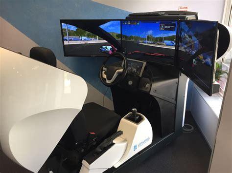 siege simulateur de conduite auto 201 cole laser simulateur de conduite