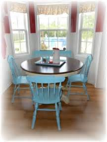 Dining Room Sets 6 Chairs Cottage Style Kitchen Table And Chairs
