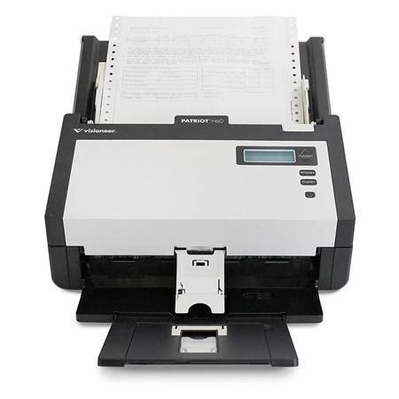 Visioneer Ph60 U Document Scanner