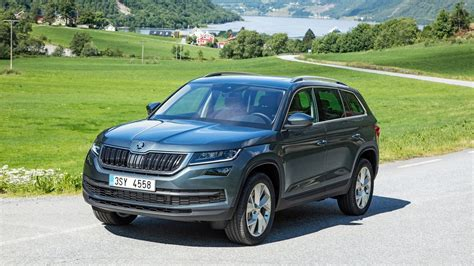 2017 skoda kodiaq picture 687139 car review top speed