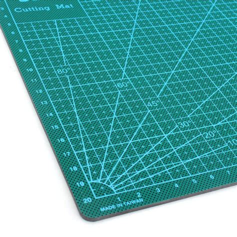 Cutting Mat Singapore by A4 Self Healing Cutting Mat Pvc Sided Engraving Board 3mm Thickness Sale Banggood
