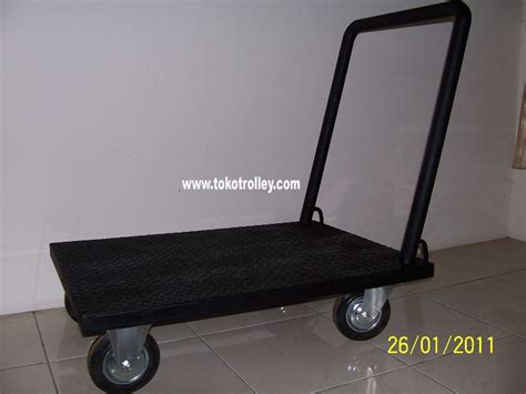 Troli Trolley Besi trolley besi