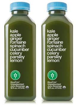 Best Detox Brands by The Best Selling Green Juices From Different Brands
