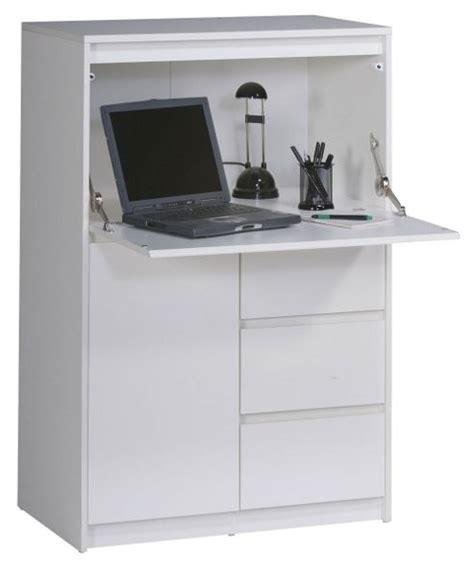 White Hideaway Computer Desk Buy Maja Aspen White Computer Hideaway From Our Office Desks Tables Range Tesco