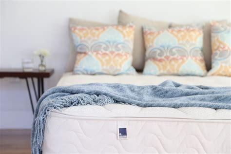 natural latex futon 10 quot natural latex mattress by spindle mattress